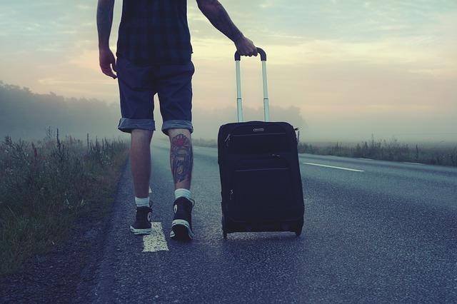 cestovatel