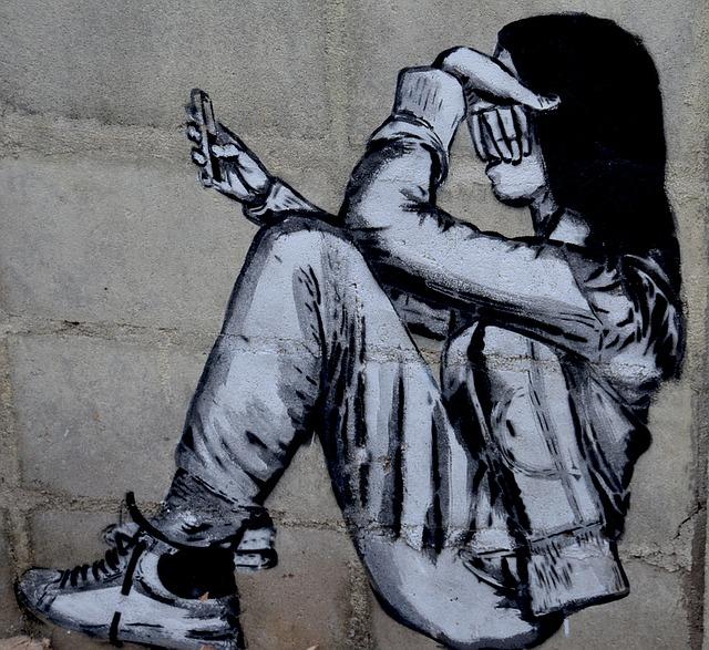 deprese u mobilu