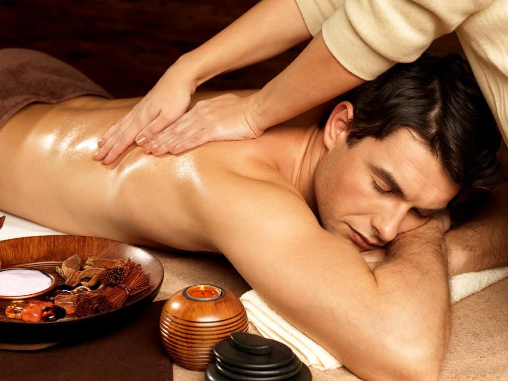 tantra masáž prostaty